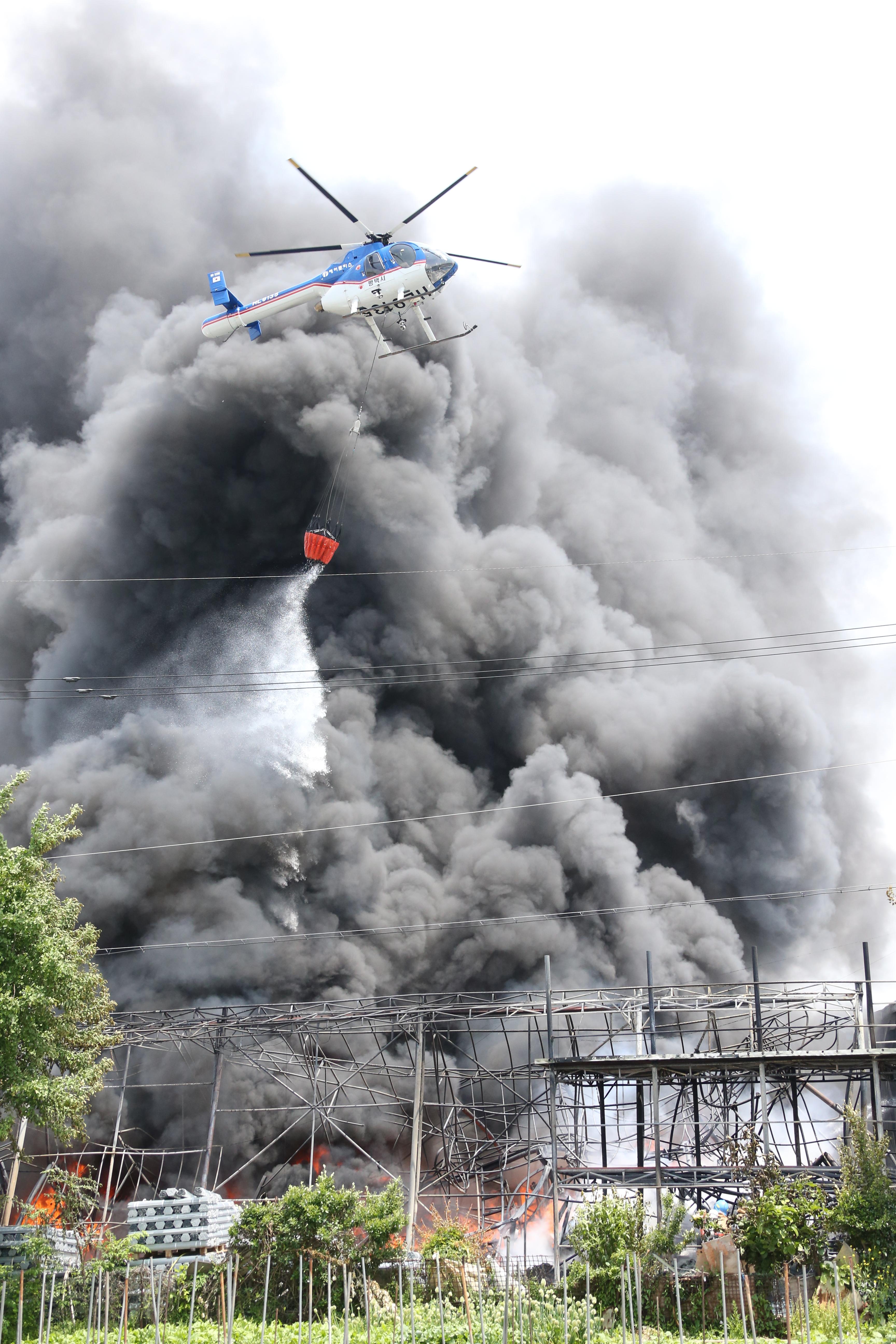 평택시 팽성읍 신궁리 144-28번지 공장 화재 진압 (60).JPG